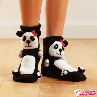 Sosoni de casa - model panda