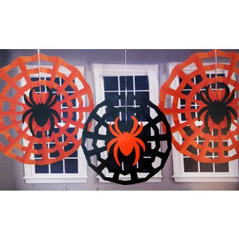 Set 3 decoratiuni Halloween