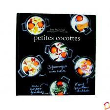 Carte cu retete pentru antreuri delicioase - in limba franceza