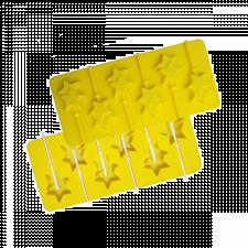 Forma silicon pentru 6 acadele Stelute