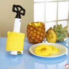 Cutit pentru ananas (plastic)