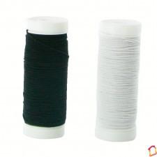 2 bobine de fir elastic