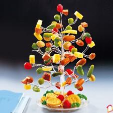 Copacul pentru aperitive